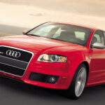 Audi Rs4 Neues Modell Neue Bewertung