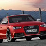 Audi Rs5 Cabrio Neues Modell Motor