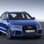 Audi Rsq3 Neues Modell Modell